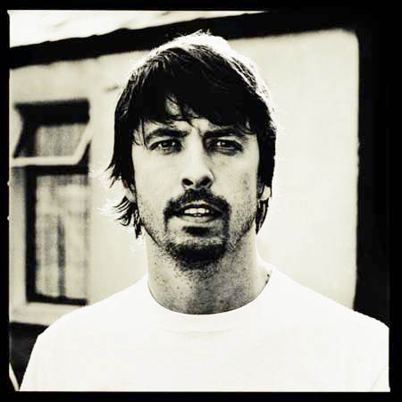 Dave Grohl � Drumtom