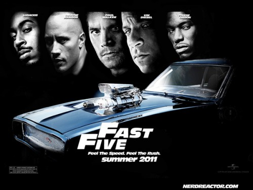 fast five cars wallpaper. fast-five-poster